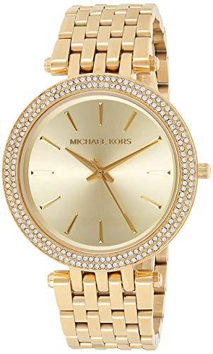 Michael Kors MK3191 - Darci Gold One Size